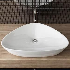 Tisch Für Aufsatzwaschbecken : aufsatzwaschbecken g ste wc oval ~ Pilothousefishingboats.com Haus und Dekorationen