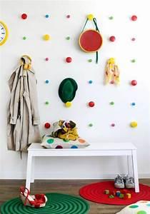 17 meilleures idees a propos de pateres d39enfants sur With idee couleur couloir entree 5 decoration couloir 25 idees geniales 224 decouvrir