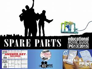 Spare Parts Movie Guide