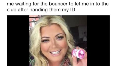 Gemma Collins Memes - just loads of hilarious gemma collins memes that you need saved in your camera roll capital