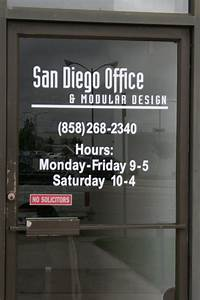 vinyl letters for glass levelings With vinyl lettering for glass doors