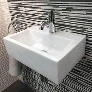 Lave Main Faible Encombrement : lave mains d 39 angle ~ Edinachiropracticcenter.com Idées de Décoration
