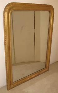 Miroir Rectangulaire Pas Cher : grand miroir pas cher maison design ~ Teatrodelosmanantiales.com Idées de Décoration