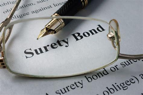 types  surety bonds understand   main surety bond types