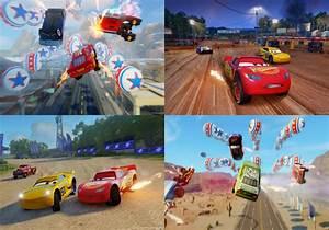 Cars 3 Xbox One : disney archives torque ~ Medecine-chirurgie-esthetiques.com Avis de Voitures