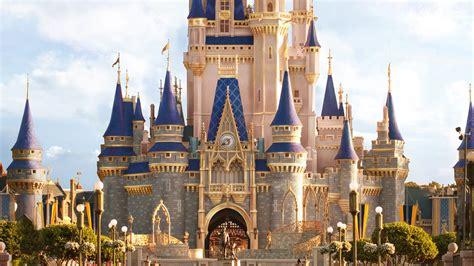 Disney World Magic Kingdom: Cinderella Castle will get a ...