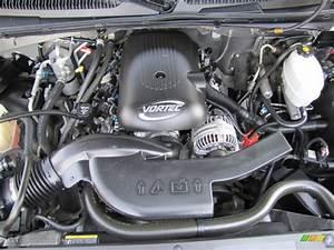 2006 Chevrolet Tahoe Lt 4x4 5 3 Liter Ohv 16