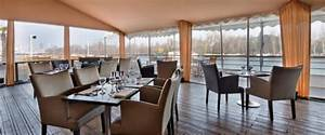Restaurant Salon Sur L39Eau Traditionnel Suresnes