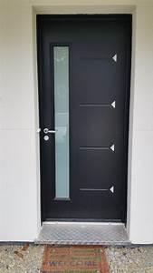 Bonabri 32 fabricant de portes d39entree acier et bois for Fabricant porte d entrée