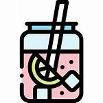 Lemonade Icons