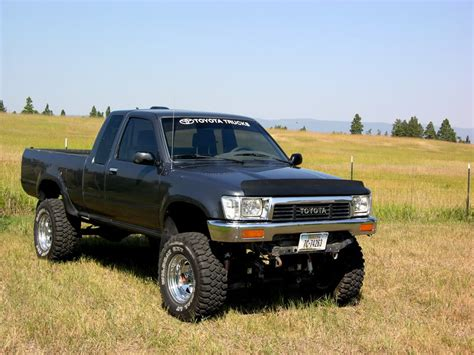 lifted toyota pickup my quot new quot toyota truck 4x4 south florida yotatech forums