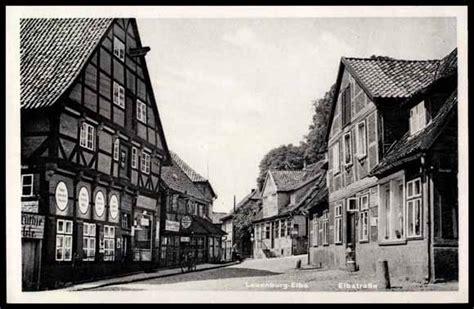 haus kaufen in herzogtum lauenburg kreis geesthacht ansichtskarte postkarte lauenburg elbe fachwerkhaus in