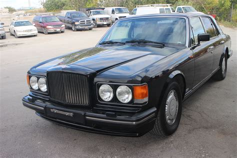 bentley turbo r for sale 1991 bentley turbo r bramhall classic autos