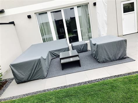 Mini Lounge Balkon by Abdeckung Loungembel Dffadbbfcba Mini Lounge
