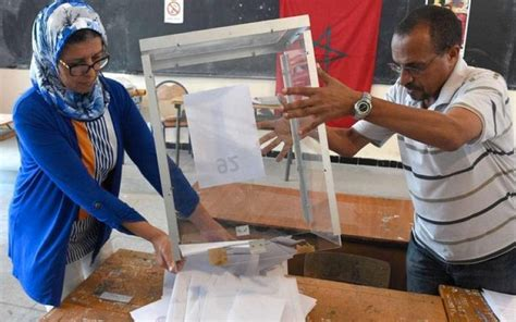 maroc le minist 232 re de l int 233 rieur interdit les sondages politiques
