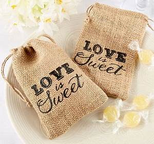 Country rustic wedding favors vintage wedding favors for Party city wedding favors