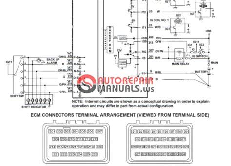 suzuki 660 k6a service manual ewd auto repair manual forum heavy equipment forums