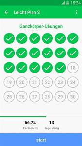 30 Tage Fitness : 30 tage fitness challenge android apps auf google play ~ Frokenaadalensverden.com Haus und Dekorationen