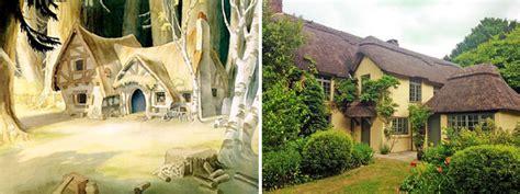 casa dei sette nani 10 disney esistono realmente e dove puoi