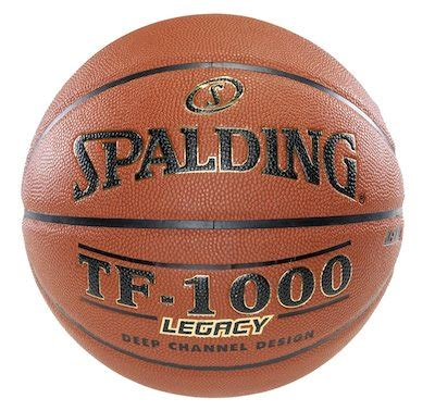 spalding  tf  legacy microfiber composite