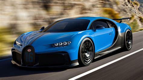 2020 bugatti chiron noire special edition. 2020 Bugatti Chiron Pur Sport - Fonds d'écran et images HD   Car Pixel