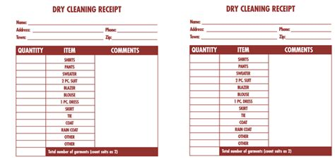 printable cleaning service invoice templates