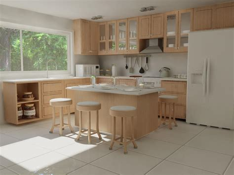kitchen design with island layout 42 best kitchen design ideas with different styles and