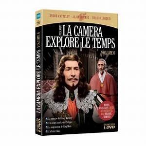 La Caméra Explore Le Temps Streaming : la cam ra explore le temps volume 6 dvd dvd zone 2 achat prix fnac ~ Medecine-chirurgie-esthetiques.com Avis de Voitures