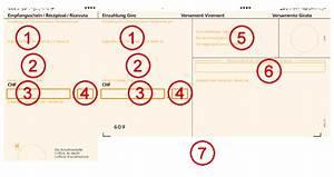 Rechnung Abkürzung : wissenswertes ber einzahlungsscheine in der schweiz bestellbar mit g nstigen staffelpreisen ~ Themetempest.com Abrechnung