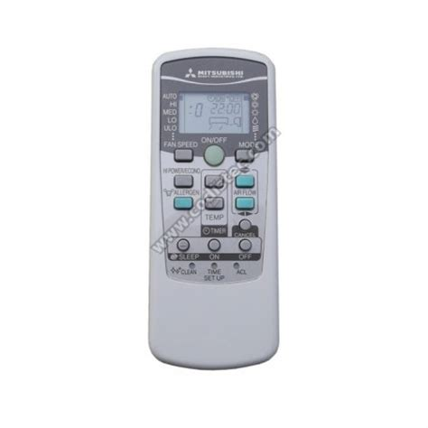 Mitsubishi Remote Manual by Remote Controler Mitsubishi Rkw502a200 Original Codistec
