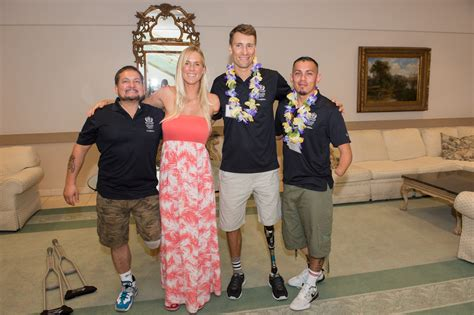 Bethany Hamilton Pro Surfer On Overcoming Challenges