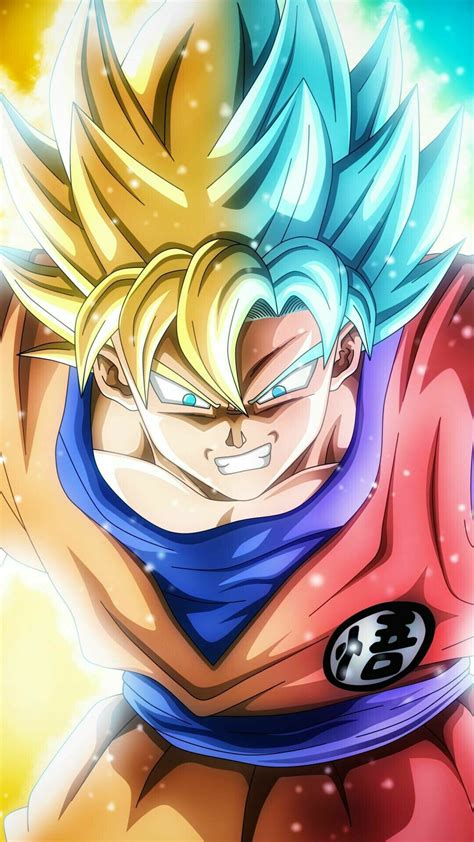 Pin By Hendie Purwiliarto On Phone Backgrounds Cartoon 08 Anime Dragon Ball Super Dragon