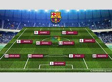 Barcelona Vs Levante Preview, Prediction, Team News