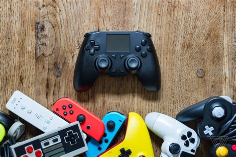 The All Controller Aims To Be A Universal Remote For Your