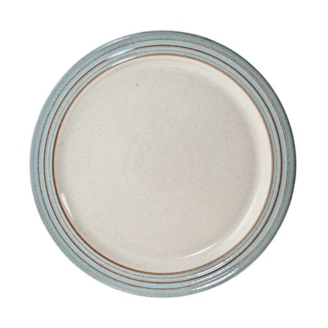 buy denby heritage pavilion dinner plate from palmers