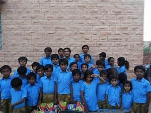 American Hindu Organizations Donates School Uniforms ...