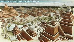 Mayan History Achievements U0026 Facts Video U0026 Lesson