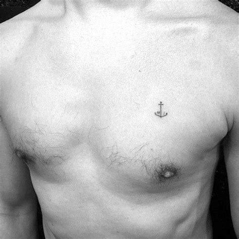 139 Tatouages D'ancre (avec La Signification