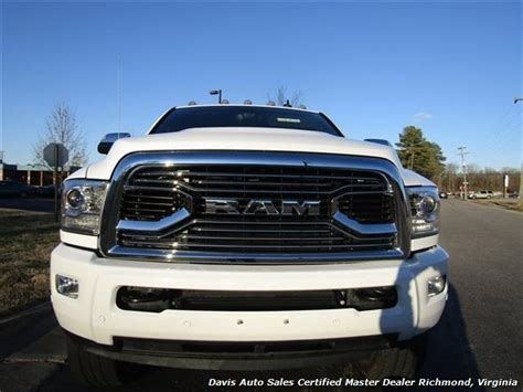 3C6UR5GL2GG159894   2016 DODGE RAM 2500 Heavy Duty Limited