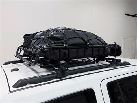 Stretch Net For Yakima Loadwarrior Roof Rack Cargo Basket