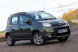 Fiat Panda : fiat panda 4x4 2012 photos parkers ~ Gottalentnigeria.com Avis de Voitures