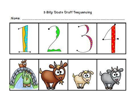 three billy goats gruff activities for preschool the 2 teaching divas the 3 billy goats gruff 513