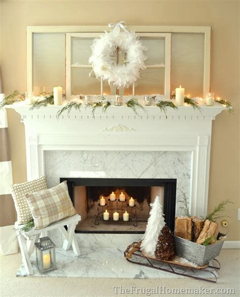 Window Mantle by Decorating Ideas For Windows