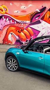 Mini Cooper Cabrio : wallpaper mini cooper s cabrio mini blue cars bikes 11108 ~ Maxctalentgroup.com Avis de Voitures