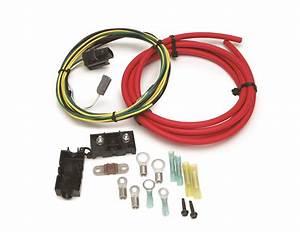 Painless Wiring 30831 Ford 3g Alternator Harnes