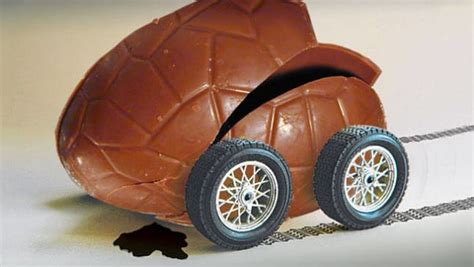 dont crack   easter drive car news carsguide