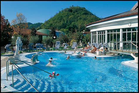 Ingresso Giornaliero Terme Abano by Hotel Terme Petrarca A Montegrotto Colli Euganei