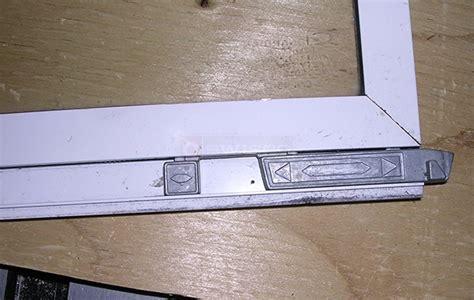 larson door parts larson door window latch replacement swisco