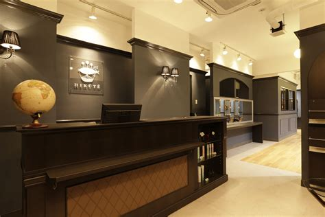 Beauty Salon Interior Design Ideas  + Reception + Space