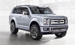 2021 Ford Bronco Price, Interior, Release Date | CarRedesign.co